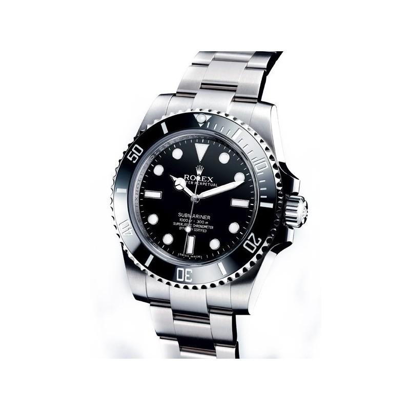zegarek rolex submariner 114060 sklep kraffkate. Black Bedroom Furniture Sets. Home Design Ideas