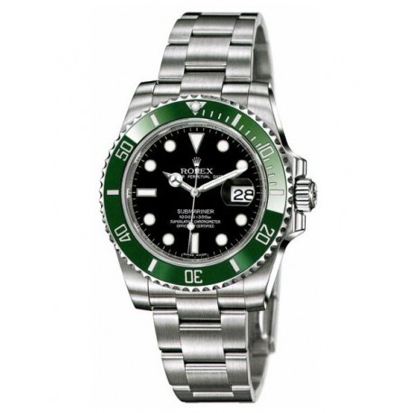 Rolex Submariner Date 16610 LV