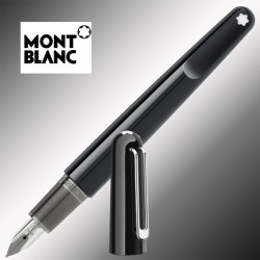 Pióro Montblanc M - Marc Newson