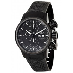 Edox WRC Chronorally Automatic 01116 37NPN GIN