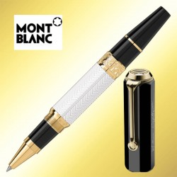 Roller Montblanc William Shakespeare 2016