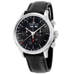 Maurice Lacroix Les Classic Chronograph LC1228-SS001-331