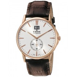 Edox Les Bemonts 64012 37R AIR