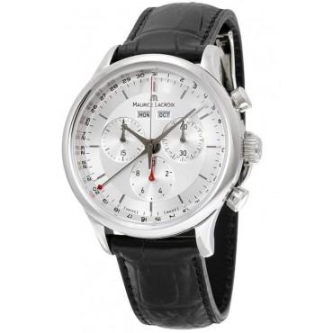Maurice Lacroix Les Classic Chronograph LC1228-SS001-130