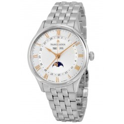 Maurice Lacroix Masterpiece Tradition Phases de Lune MP6607-SS002-111