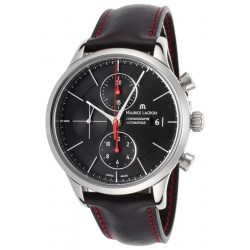 Maurice Lacroix Les Classic Chronograph Limited Edition LC6058-SS001-332