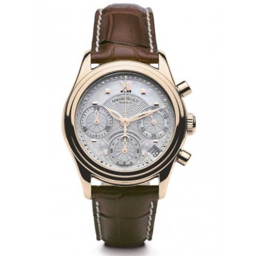 Armand Nicolet M03 Date Chronograph 7154A-AN-P915MR8