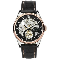 Armand Nicolet LS8 Small Second -Limited Edition- 8620S-NR-P713NR2
