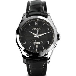 Armand Nicolet M02 Day&Date 9740A-NR-P974NR2