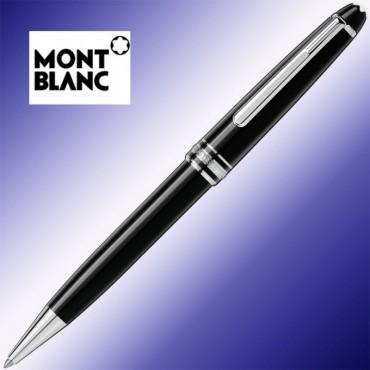 Długopis Montblanc Meisterstuck 164 Platin Classique