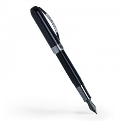 Pióro Visconti Rembrandt Black to Black