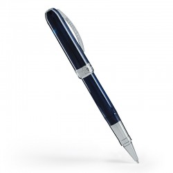 Roller Visconti Rembrandt Blue