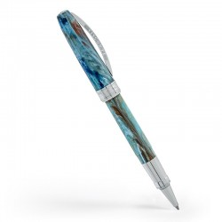 Roller Visconti Van Gogh Portrait in Blue