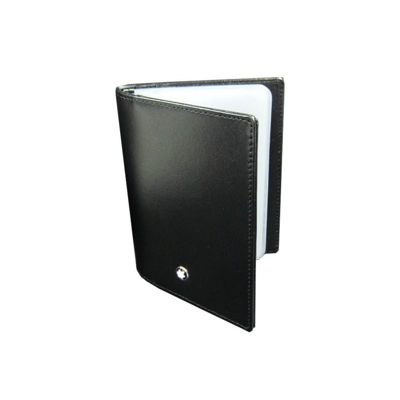Etui na karty kredytowe Montblanc Meisterstück 05527
