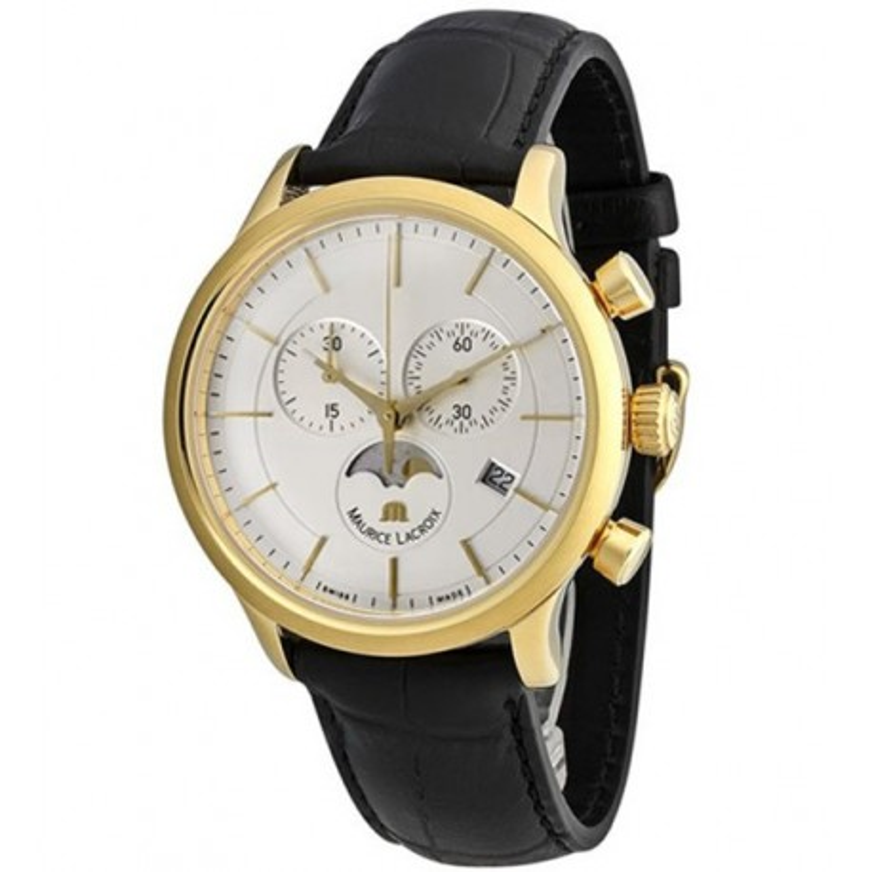 Maurice Lacroix Les Classic Chronograph LC1148-PVY01-130
