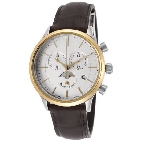 Maurice Lacroix Les Classic Chronograph LC1148-SY021-130