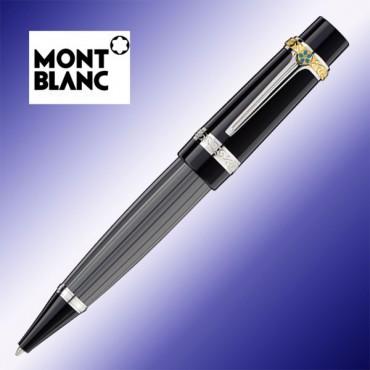 Długopis Montblanc Honore de Balzak 2013