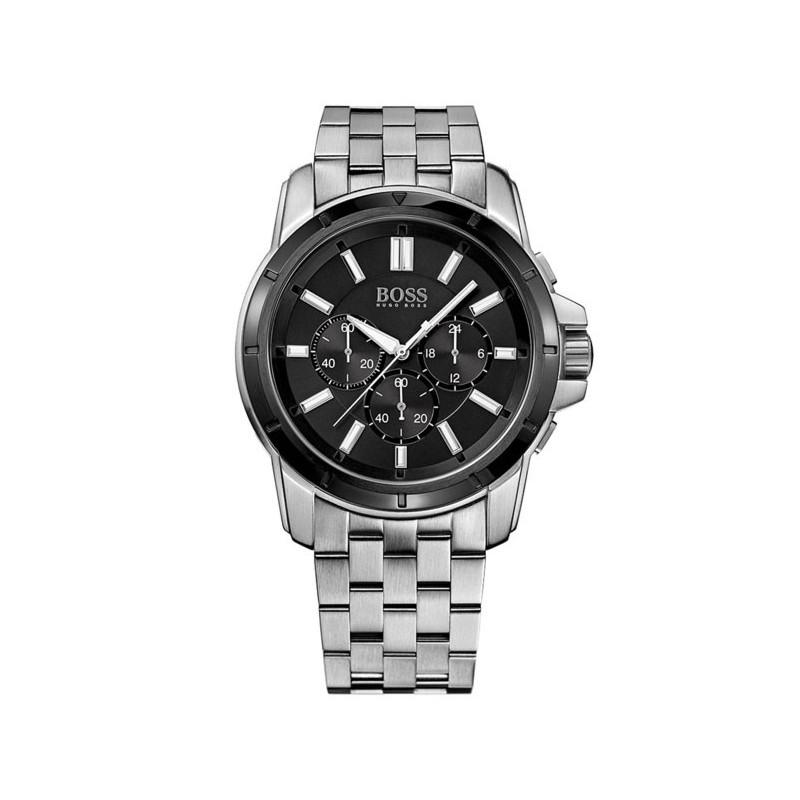 zegarek hugo boss 1512928 chronograph sklep kraffkate. Black Bedroom Furniture Sets. Home Design Ideas