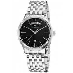 Maurice Lacroix Les Classic Day Date LC1007-SS002-330