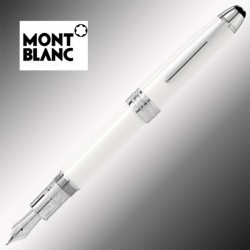 Pióro Montblanc Meisterstück Tribute to the Mont Blanc
