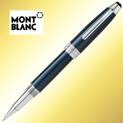 Roller Montblanc Solitaire LeGrand Blue Hour