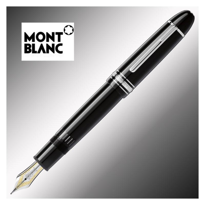 Pióro Montblanc 149 Meisterstuck Platinum