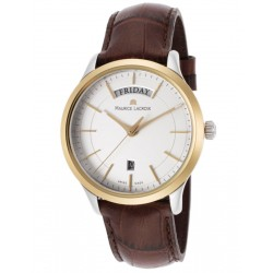 Maurice Lacroix Les Classic Day Date LC1007-PVY11-130