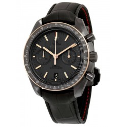 Omega Speedmaster Moonwatch Co-Axial Chronograph 44.25mm 311.63.44.51.06.001