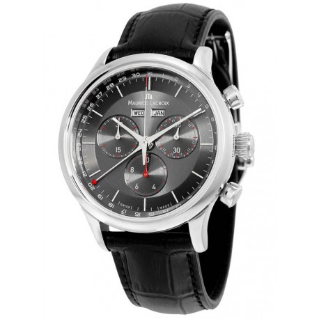 Maurice Lacroix Les Classic Chronograph LC1228-SS001-330