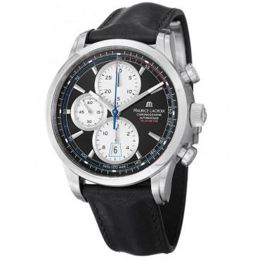 Maurice Lacroix Pontos Chronograph Retro PT6288-SS001-330