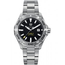 TAG Heuer Aquaracer Calibre5 Automatic 43mm WAY2010.BA0927