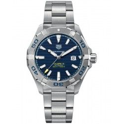 TAG Heuer Aquaracer Calibre5 Automatic 43mm WAY2012.BA0927