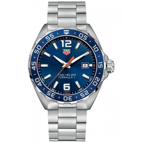 Zegarek TAG Heuer Formula 1 43mm WAZ1010.BA0842