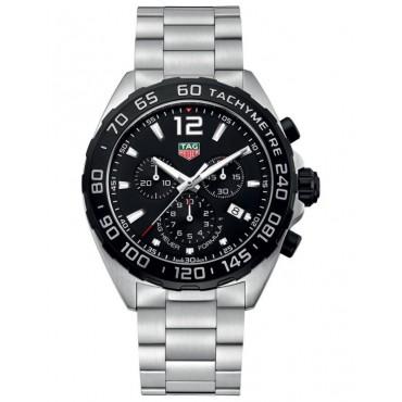 TAG Heuer Formula 1 Chronograph 43mm CAZ1010.BA0842