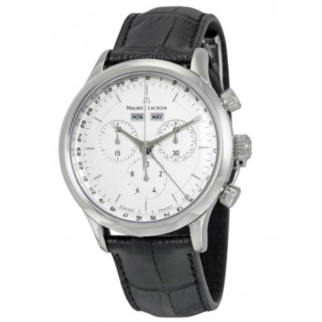 Maurice Lacroix Les Classic Chronograph LC1008-SS001-130