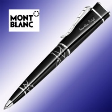 Długopis Montblanc Jonathan Swift 2012