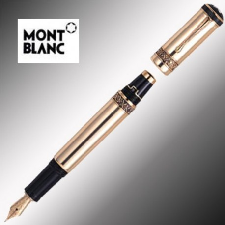 Pióro Montblanc Friedrich II The Great 1999