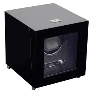 Rotomat Wolf Designs Savoy 1 Black