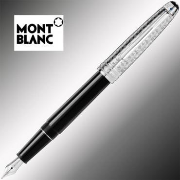 Pióro Montblanc Meisterstuck Doue 145 Classique Platinum UNICEF