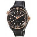 Zegarek Omega Seamaster Planet Ocean 600M Co-Axial GMT 45.5mm 215.63.46.22.01.001