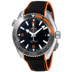 Omega Seamaster Planet Ocean 600M Co-Axial 43.5mm 215.32.44.21.01.00
