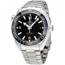 Omega Seamaster Planet Ocean 600M Co-Axial 43.5mm 215.30.44.21.01.001