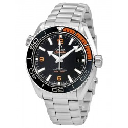 Omega Seamaster Planet Ocean 600M Co-Axial 43.5mm 215.30.44.21.01.002