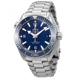 Omega Seamaster Planet Ocean 600M Co-Axial 43.5mm 215.30.44.21.03.001