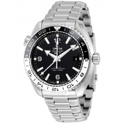 Omega Seamaster Planet Ocean 600M Co-Axial GMT 43.5mm 215.30.44.22.01.001