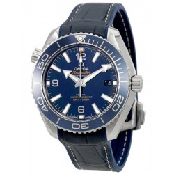Omega Seamaster Planet Ocean 600M Co-Axial 39.5mm 215.33.40.20.03.001