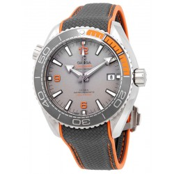 Omega Seamaster Planet Ocean 600M Co-Axial 43.5mm 215.92.44.21.99.001