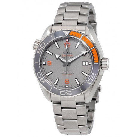 Omega Seamaster Planet Ocean 600M Co-Axial 43.5mm 215.90.44.21.99.001