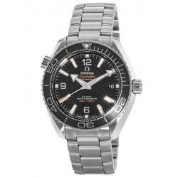 Omega Seamaster Planet Ocean 600M Co-Axial 39.5mm 215.30.40.20.01.001