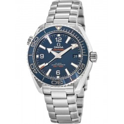 Omega Seamaster Planet Ocean 600M Co-Axial 39.5mm 215.30.40.20.03.001
